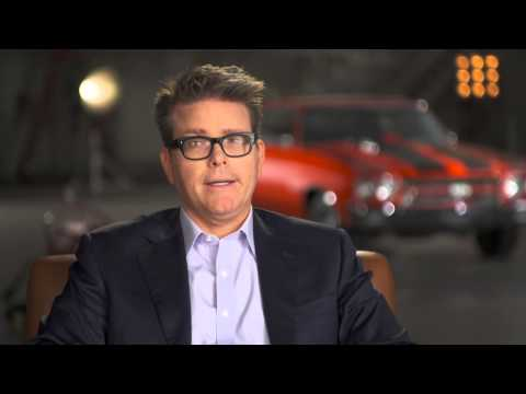 Jack Reacher: Christopher Mcquarrie On The Project 2012 Movie Scene