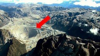 7 Mỏ Vàng Lớn Nhất Trên Thế Giới
