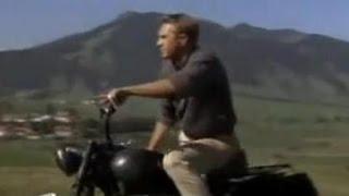 The Great Escape - La Gran Evasión - La Grande Fuga: Steve McQueen