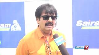 Actor Vivek on Tamil Nadu youngster