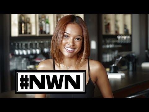 WIN A DATE WITH KARRUECHE TRAN! - #NWN Ep. 13