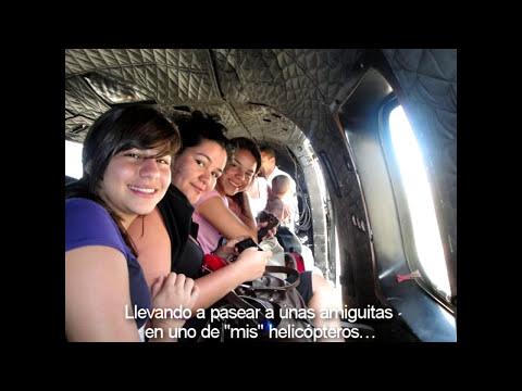 El vídeo que Hugo Chávez nunca quiso que tú vieras