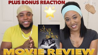 Lady Gaga - Always Remember Us This Way  Reaction / A Star Is Born Movie Review