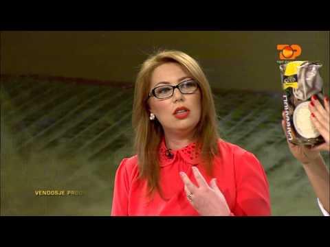 Ne Shtepine Tone, 4 Maj 2016, Pjesa 2 - Top Channel Albania - Entertainment Show