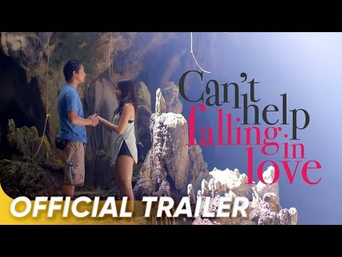 Official Trailer | 'Can't Help Falling In Love' | Kathryn Bernardo & Daniel Padilla