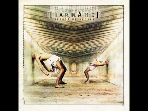 Darkane - Parasites Of The Unexplained
