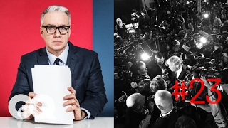 Trump's Devious Plan to Destroy the White House Press Corps | The Resistance with Keith Olbermann
