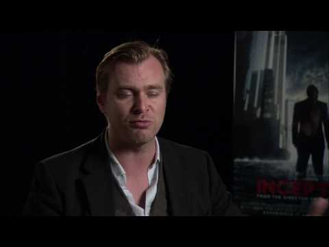 Chris Nolan #3