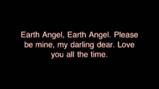 download lagu Earth Angel-the Penguins  Lyrics. gratis