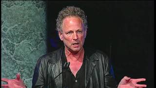 Les Paul Award Acceptance - Lindsey Buckingham