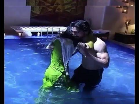 Humsafars: Arzoo & Sahirs Hot Intimate Scene