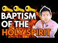 3 Keys to Receiving the Baptism of the Holy Spirit