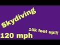 Skydiving Suffolk VA