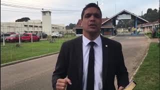 Cabo Daciolo profetiza delação premiada de Eduardo Cunha - Notícias Gospel Mais