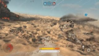 STAR WARS™ Battlefront™ Sky