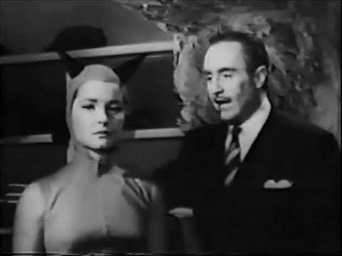 The Phantom in the Red House (1956)