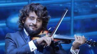 D3 D 4 Dance I Super Finale I Sabareesh - Violinist I Mazhavil Manorama