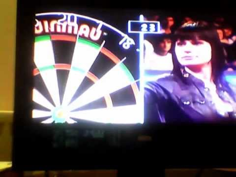 Lucy On Bullseye.wmv video