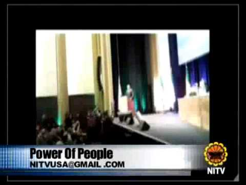Power of People  May 3, 2013