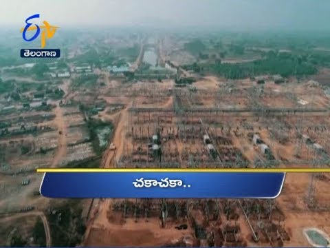 Telangana | 6th October 2018 | Ghantaravam 10 AM News Headlines