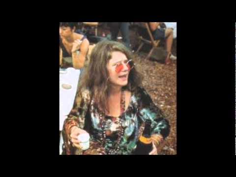 Janis Joplin - Down On Me