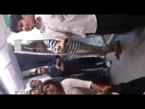Desi Mobi In Metro video
