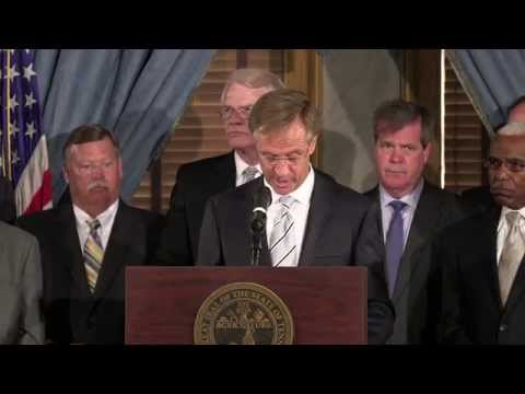 Gov. Bill Haslam: Yes on 2