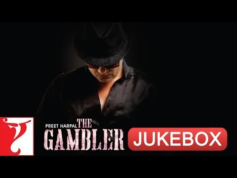 Preet Harpal - The Gambler - Audio Jukebox