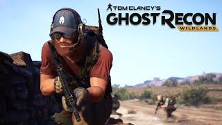 Tom Clancy's Ghost Recon Wildlands: Official Special Operation 2 Update Trailer
