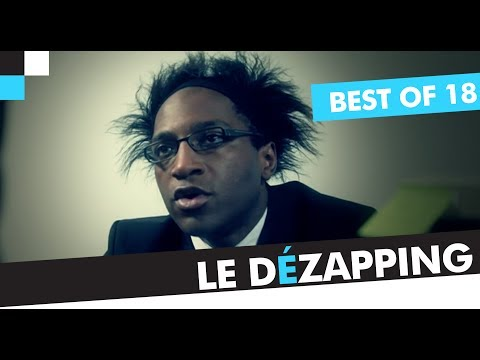 Le Dézapping du Before - Best of 18 avec Kamini