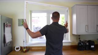 How to Install Plantation Shutters
