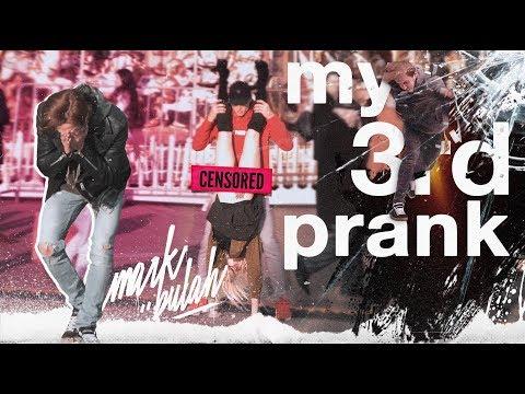 РЕАКЦИЯ ЛЮДЕЙ! ОТСОСАЛА НА ЛЮДЯХ! / PRANK 3 🔥