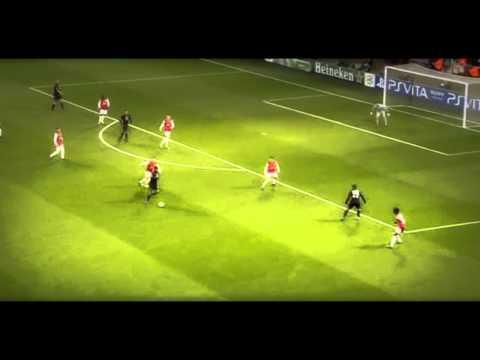 Thomas Vermaelen vs AC Milan