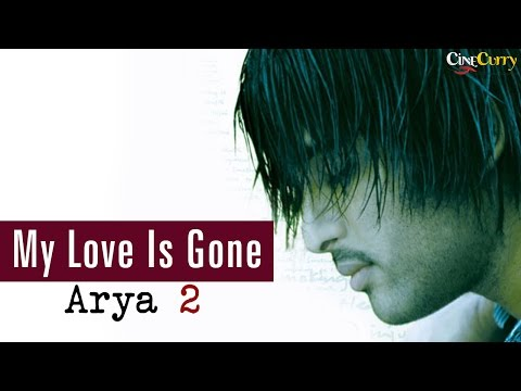 My Love Is Gone - Arya 2 video