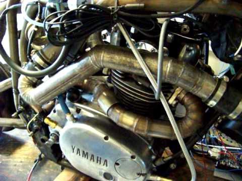 Yamaha Supercharger Clutch