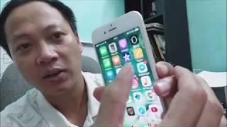ỨNG DỤNG IMOVIE CHỈNH SỬA VIDEO, GHÉP ẢNH NHẠC TRÊN ĐIỆN THOẠI IPHONE