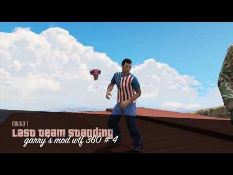 Daily Objectives/Team deathmatch/golfing/Parachute