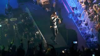 Twenty One Pilots 'Morph' in concert LA CA 11-10-18 Bandito Tour The Forum