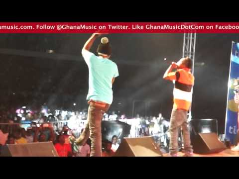 Kwaw Kese & Buda - Performance Sarkology Release Concert | Ghanamusic Video video