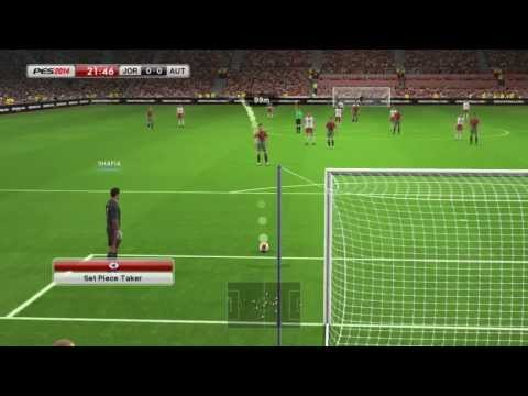 PES 2014 vs PES  2013 vs PES 2012 (Pro Evolution Soccer Review + Comparison + Opinion)