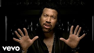 Клип Lionel Richie - I Call It Love