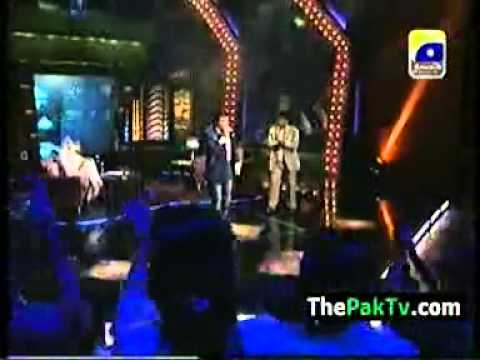 Great Waris Baig At His Best Mix Arabic And Urdu hindi  Song video