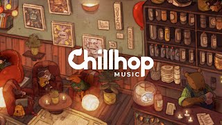 Chillhop Yearmix 2019 ☕️ jazz beats & lofi hip hop
