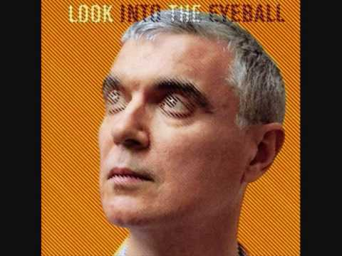 David Byrne - Desconocido Soy
