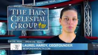 Is The Hain Celestial Group Inc (HAIN) Undervalued?