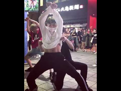 EXO - The Eve (public Dance Cover) *sexy*