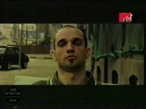 Лигалайз и П-13 - Я знаю людей (MTV, Центр Рифмы) [2003]