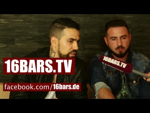 Interview: Bushido & Shindy über Probleme mit Kay One, Stern-Artikel, CCN3 (16BARS.TV)