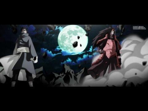 Naruto Shippuden Final triste parte 4 orochimaru emerge