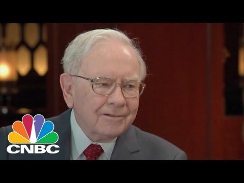 Warren Buffett: Negative effects of low oil | CNBC